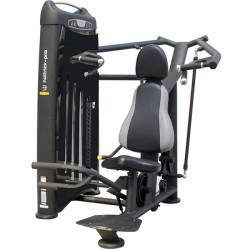 Hattrick Pro - Hattrick Pro BK-02 Shoulder Press