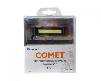 Bisiklet Ön Far-149 Comet