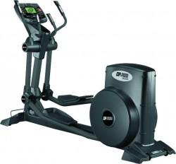 Diesel Fitness - Diesel Fitness 900D Eliptik Bisiklet TV li