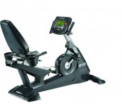Diesel Fitness - Diesel Fitness 900R Yatay Bisiklet TV li