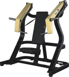 Diesel Fitness 900 Series - Diesel Fitness 915 Incline Chest Press