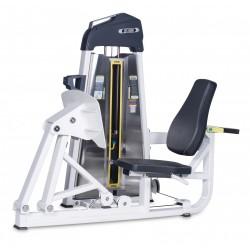 Diesel Fitness - Diesel Fitness Evost Leg Press