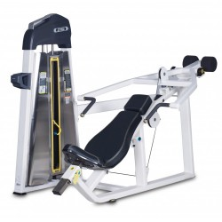 Diesel Fitness - Diesel Fitness Evost Shoulder Press