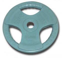 Diesel Fitness - Diesel Fitness ROP4 Kauçuk Flanş 20 kg.-Mavi