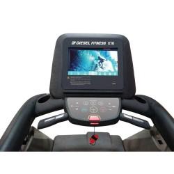 Diesel Fitness - Diesel X10 Koşu Bandı