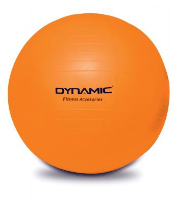 Dynamic Gymball Pilates Topu 75 Cm/Altın