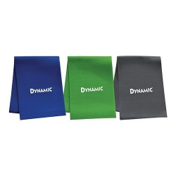 Dynamic - Dynamıc Pilates Band Set 90* 7,5 CM