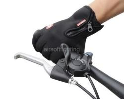 Pozitif - Pozitif Bisiklet Eldiveni Kışlık Rüzgar Geçirmez