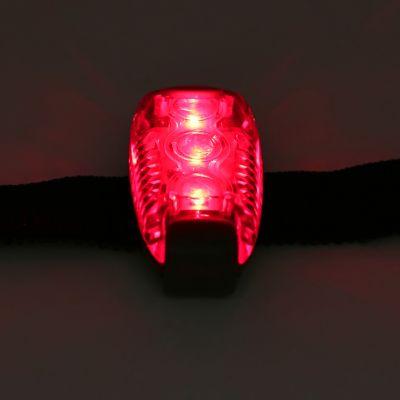 Pozitif Kask Işığı 3 led