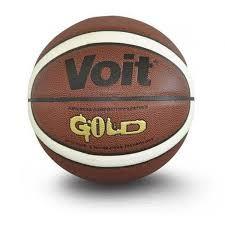 Voit - Voit BC 500 Gold N7 Basket Topu