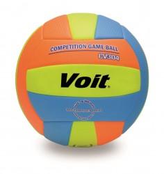Voit - Voit CV304 Voleybol Topu No:5-Turuncu-Sarı-Mavi