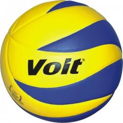 Voit - Voit CV404 N5 Voleybol Topu Sarı/Mavi