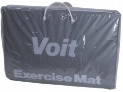 Voit Egzersiz Minderi Gri-Siyah Çantali - Thumbnail