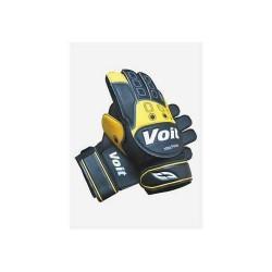Voit - Voit Kaleci Eldiveni No:8 Sarı/Siyah