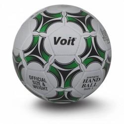 Voit - Voit N3 Deri Hentbol Topu Yeşil
