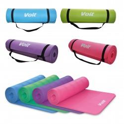 Voit - Voit Nbr Yoga Mat 1 cm Mor /1VTAKEM124/1C-040