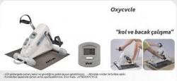 Voit - Voit Oxycycle Kondisyon Bisikleti