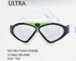 Voit - Voit Ultra Yüzücü Gözlüğü_Syh/Yeşil