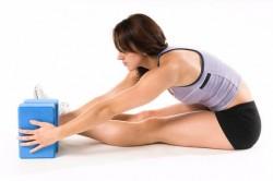 Voit - Voit Yoga Block- Mavi