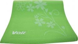 Voit - Voit Yoga Mat - Desenli Yeşil-1VTAKEM113