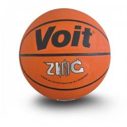Voit - Voit Zinc N6 Kauçuk Basket Topu -Turuncu
