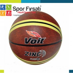 Voit - Voit Zinc Plus Basketbol Topu N:6