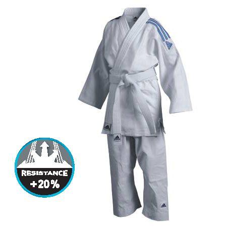 Adidas - Adidas J350 Dövüş Spor Kıyafeti 110 cm -Judo-Karate