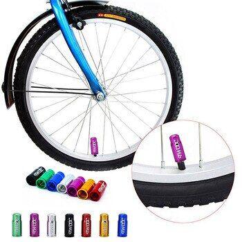 Pozitif - Bisiklet Jant için Lastik Kaplı Koruyucu-2 adet