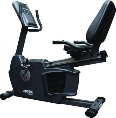 Diesel Profesyonel - Diesel Fitness 623N Yatay Bisiklet Self Generatör System