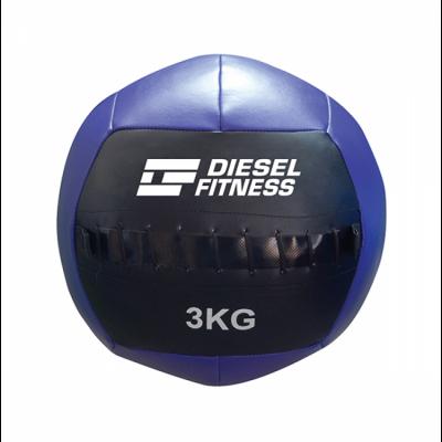 Diesel Fitness - Diesel Fitness Wall Ball (Duvar Topu) 3 Kg