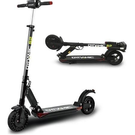 Dynamic - Dynamic E1 Elektrikli Scooter