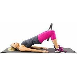 Dynamic - Dynamic Pilates Çember -Fuşya