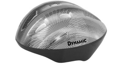 Dynamic - Dynamic PW904 Kask Gri/ Siyah-Medium