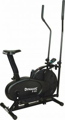 Dynamic - Dynamic R-102 Orbitroller Eliptik Bisiklet