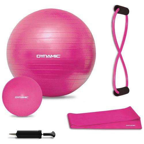 Dynamic - Dynamic Sport 5'Li Pilates Seti