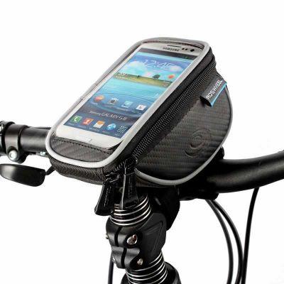 Roswheel - Roswheel Gidon Çantası ıphone ve SamsungTelefon Uyumlu