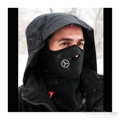 Pozitif - Kayak Kar Snowboard Polar Extreme Maske