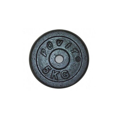 Povit - Povit 5 Kg Döküm Plaka ÇİFT-LKS 30