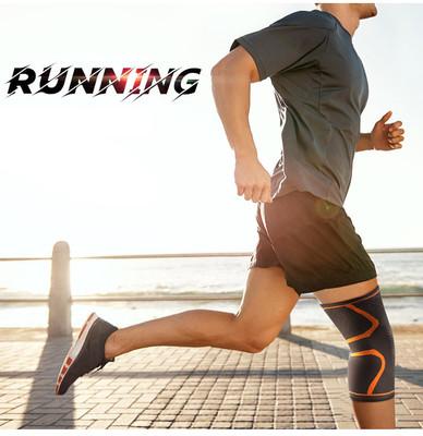 Pozitif Elastik sporcu dizliği - Thumbnail