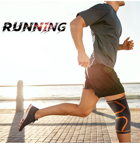 Pozitif Elastik sporcu dizliği