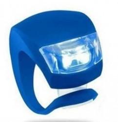 Pozitif - Pozitif Ön Arka silikon ışık