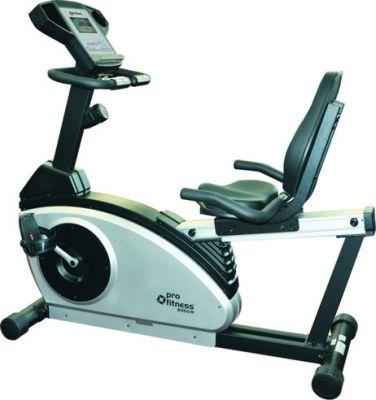Profitness Profesyonel - ProFitness 8350R Yatay Bisiklet
