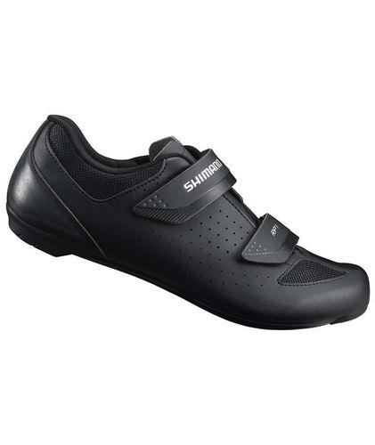 XLC - SHIMANO Ayakkabı SH-RP100SL Siyah 43 Numara