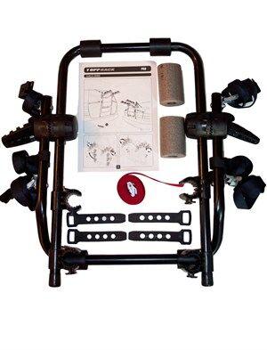 Pozitif - Topp Rack 2Lİ Bisiklet Taşıyıcı