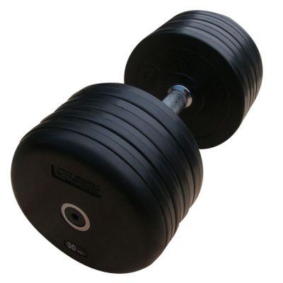 Diesel Fitness - Diesel Fitness PSD-5 Kauçuk Dambıl 27,5 kg.