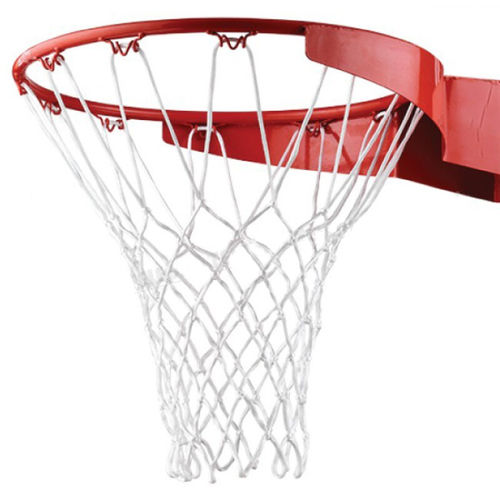 Busso - Busso BTN 10 Beyaz Basketbol Ağı