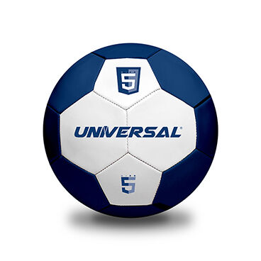 Universal - UNIVERSAL FT1 FUTBOL TOPU NO:5