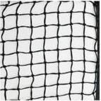 Voit - Voit 2,5 mm Hentbol Kale Ağı Siyah