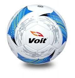 Voit - Voit Classic Futbol Topu N5 Beyaz Mavi