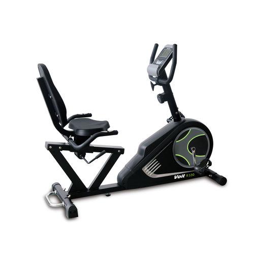 Voit - Voit R530 Black Collection Yatay Kondisyon Bisikleti
